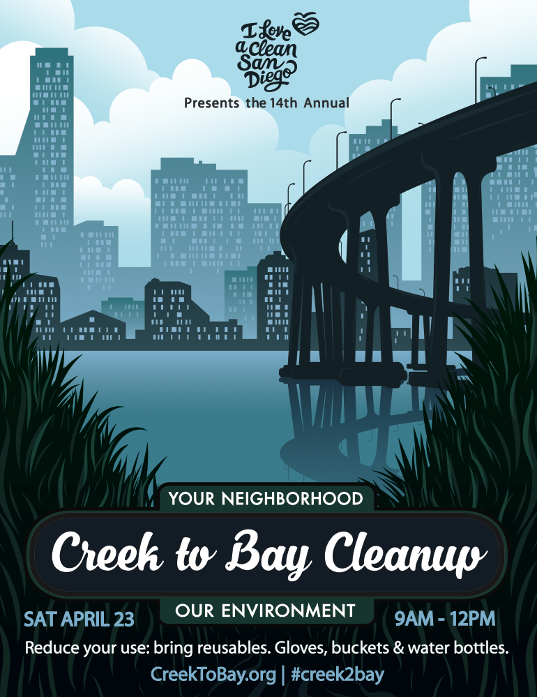 CreektoBay_CleanUp