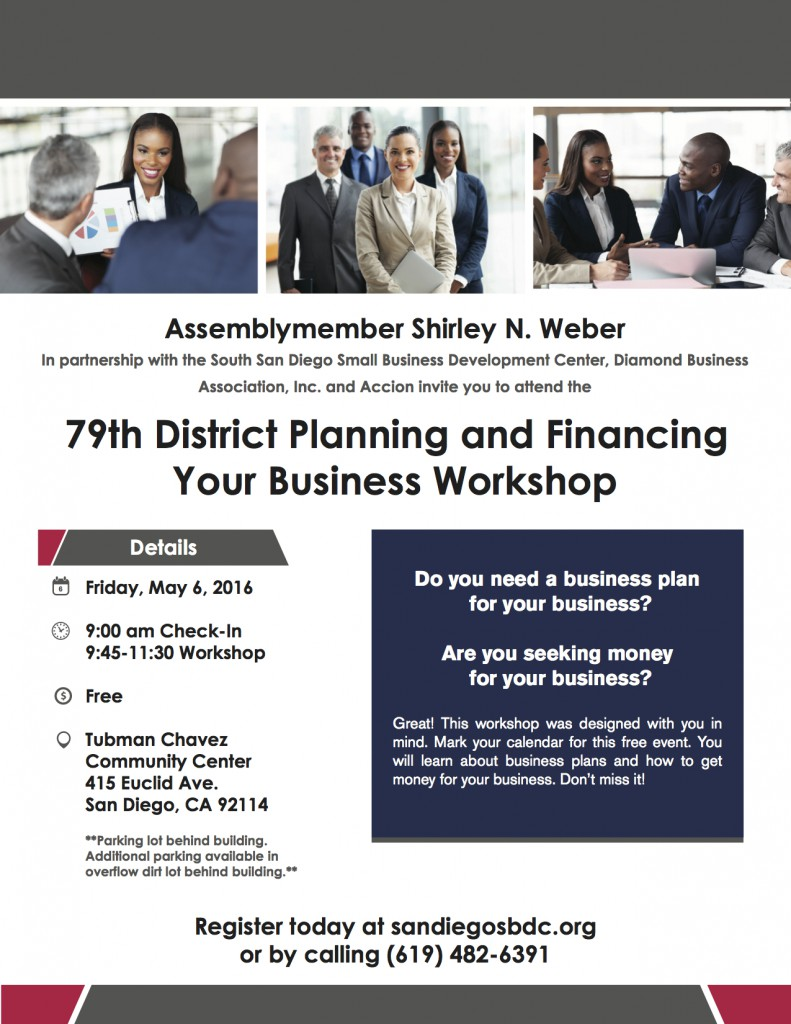 Planning and Financing Your Business_4_19_16