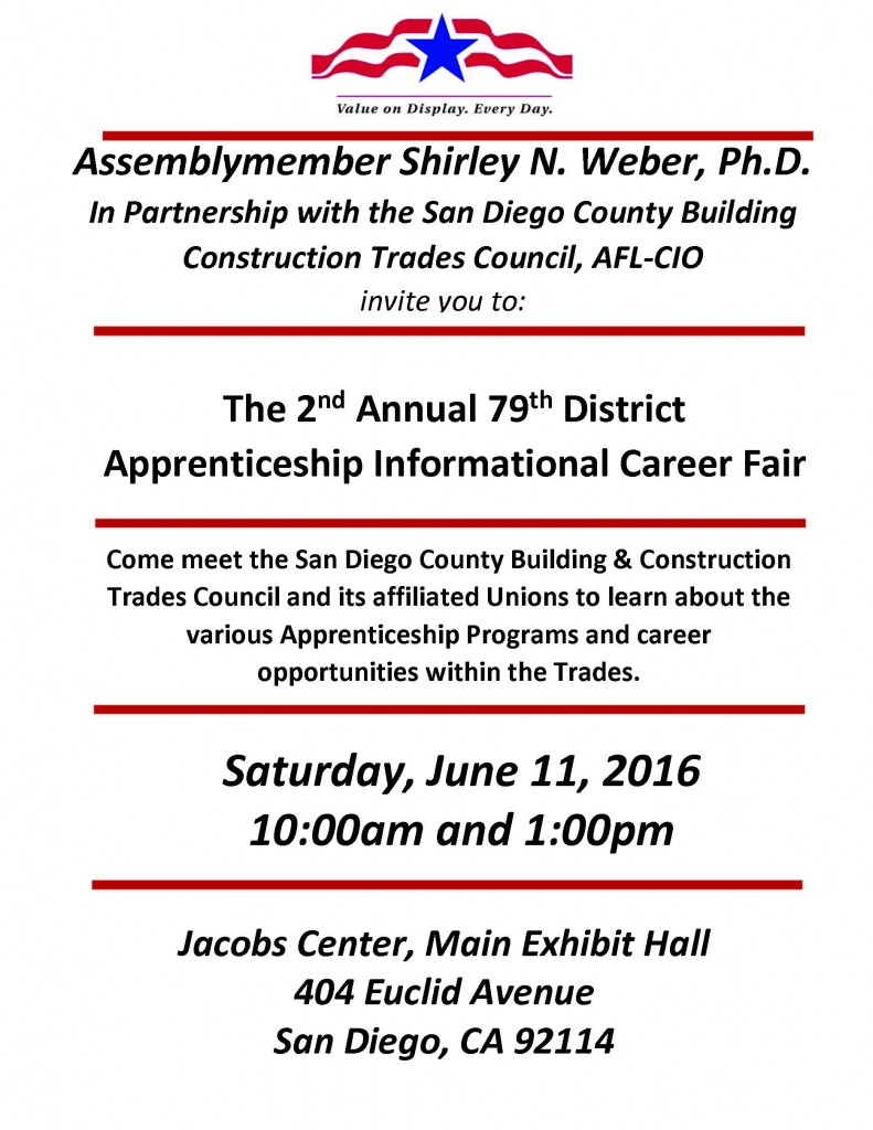 Career Day 2016 AFL-CIO Revised 3